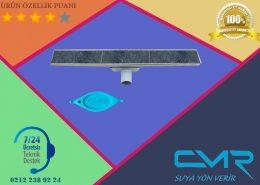 Lineer Duş Kanalı L4 CMR-BYS011