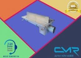 Endüstriyel Mutfak Süzgeci CMR-DRJ005