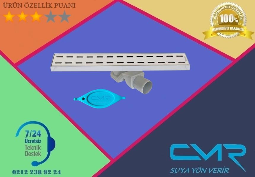 Lineer Duş Kanalı 4E CMR-BYS016