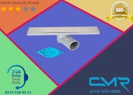 Lineer Duş Kanalı 4E CMR-BYS015