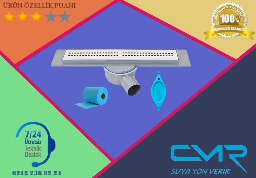 Lineer Duş Kanalı 3G CMR-BYS014