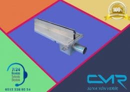 Endüstriyel Mutfak Süzgeci CMR-MS8