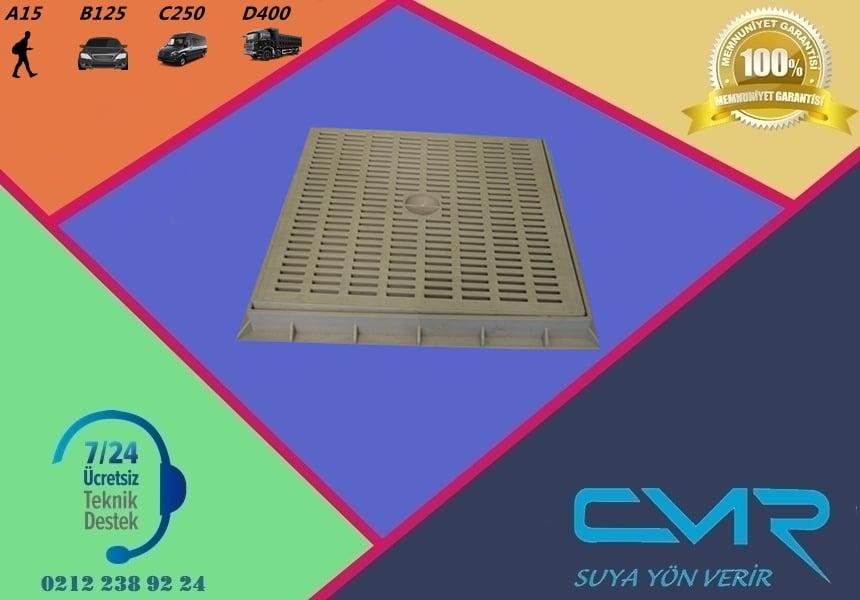 Plastik Rogar Kapağı CMR-PLK002