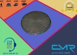Plastik Rogar Kapağı CMR-PLK003