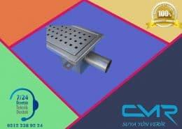 Endüstriyel Mutfak Süzgeci CMR-MS3