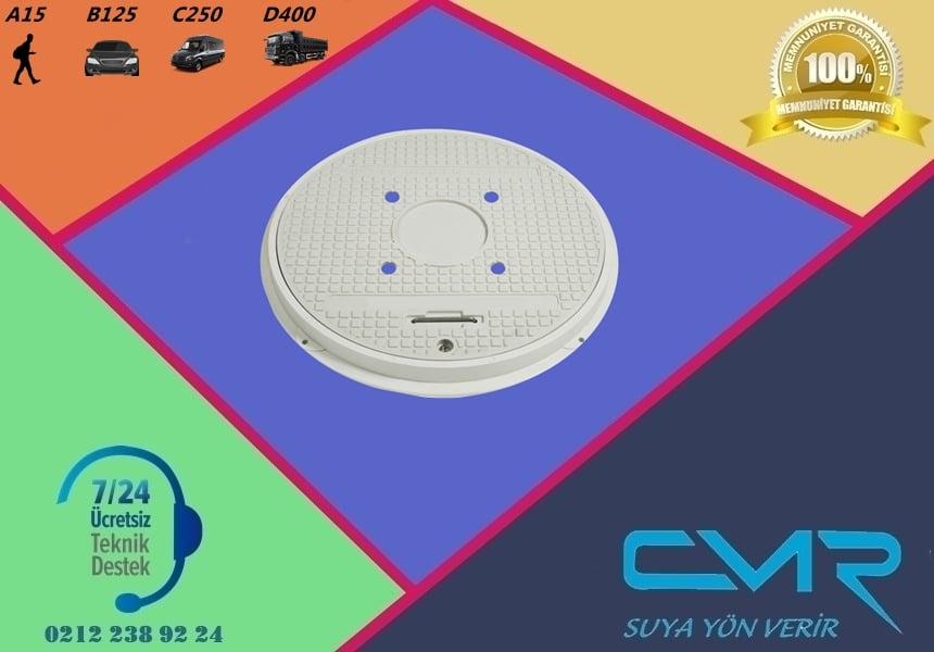 Kompozit Rogar Kapağı CMR-KPZ003