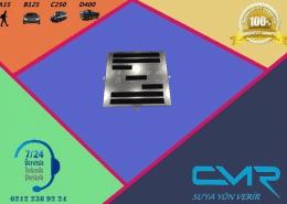 Galvaniz Rogar Kapağı CMR-GR003