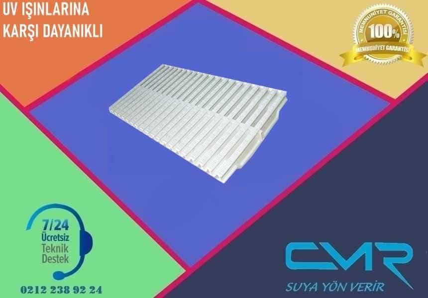 Havuz kenar ızgarası klasik desen – CMR-HVZ1